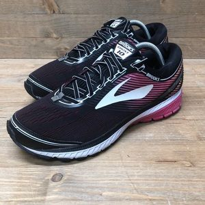 Brooks Women's Ghost 10 Running Shoes WIDE Size 11